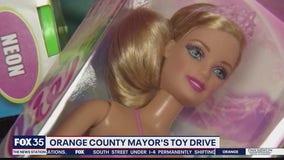 Orange County Mayor's Toy Drive