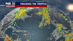 Tracking the Tropics: Nov. 30