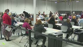 2,755 uncounted votes found on memory card in Fayette County, officials say