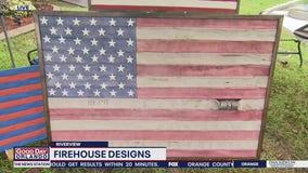 David Martin Reports: Firehouse Designs