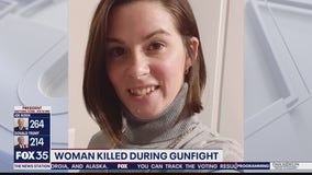 Ocala woman killed in crossfire during bar shooting
