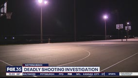 19-year-old found dead in Daytona Beach