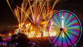 Dates announced for 2021 Electric Daisy Carnival (EDC) Orlando