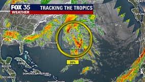 Tracking the Tropics: Nov. 28