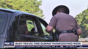 FHP Troopers out in force this weekend.