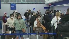 Californians urged to avoid Thanksgiving gatherings amid coronavirus surge
