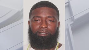 Search for Daytona Beach shooting suspect