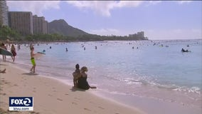 Compromised COVID test ruins woman's Hawaiian vacation