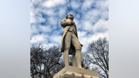 Alexander Hamilton was a slave owner, new research says