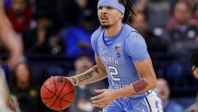 Magic select North Carolina's Cole Anthony with 15th pick