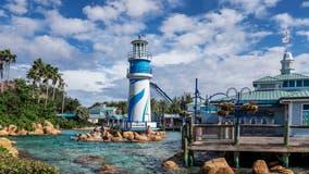 SeaWorld posts 3Q loss of $79.2 million