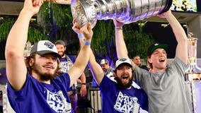 Lightning announce layoffs months after winning the Stanley Cup