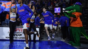 Florida Gators pauses hoops because of positive COVID-19 tests