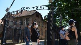 Germany marks 75 years since prosecuting Nazis in Nuremburg Trials