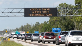 95 percent of Thanksgiving travelers are driving this year, AAA says