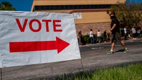 Lockdown lifted at polling location in Osceola County, officials say