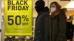 Florida sheriff's office offers Black Friday shopping tips