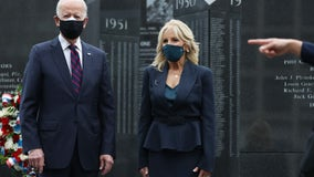Jill Biden prepares for her role as First Lady