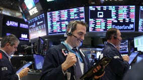 Dow hits 30,000 in broad market rally