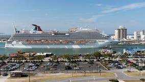 Year in Review: Port Canaveral takes hit as COVID-19 impacts travel