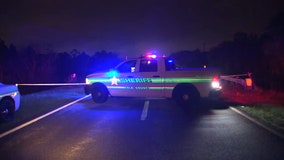 Polk County shooting leaves deputy injured, suspect hospitalized, officials say