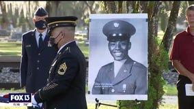 54 years later, fallen Plant City Vietnam soldier gets grave marker, military honor