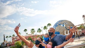 Universal Orlando offers Black Friday ticket deal