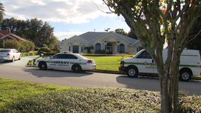 Police investigate possible double murder-suicide at Clermont home