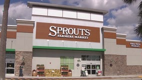 Sprouts grocery chain opens Dr. Phillips location amid competition