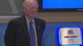Orlando Magic co-founder Jimmy Hewitt passes away at 79