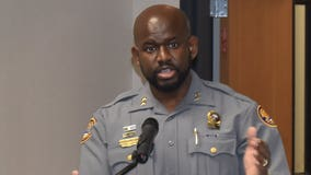 Daytona Beach PD names new chief, will be department's first African American police chief