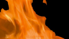 3 injured in DeLand house fire