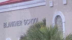 Blankner School moves to online learning after COVID-19 outbreak
