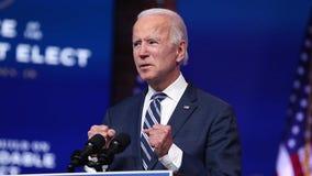 Joe Biden approaches a record 80 million votes