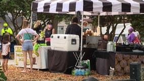 Orlando Farmer's Market at Lake Eola reopens after months-long closure