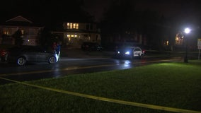Homicide investigation underway in death of two in home along Lake Morton