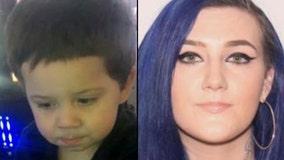 Florida Missing Child Alert canceled for 1-year-old boy