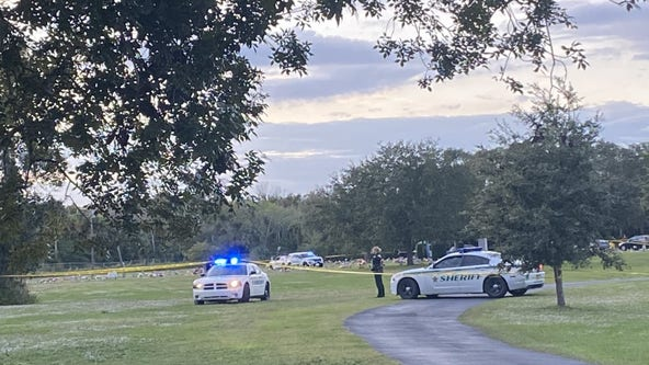 Deputies: 2 shot at funeral service of teen killed in deputy-involved shooting