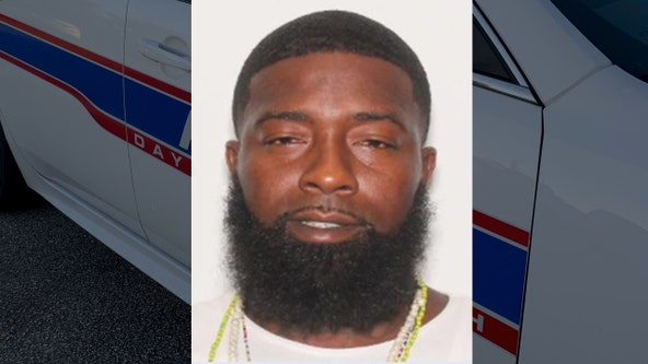 Police: Gunman wanted after altercation in Daytona Beach turns deadly