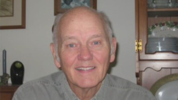 Florida deputies searching for missing man with dementia, pacemaker