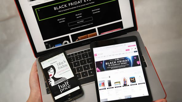 How to conquer Black Friday from your couch