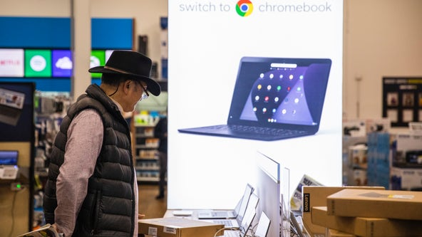 Early Black Friday deals on laptops, TVs, smartphones