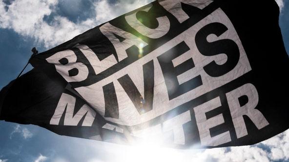Florida neighborhood association asks man to take down Black Lives Matter flag