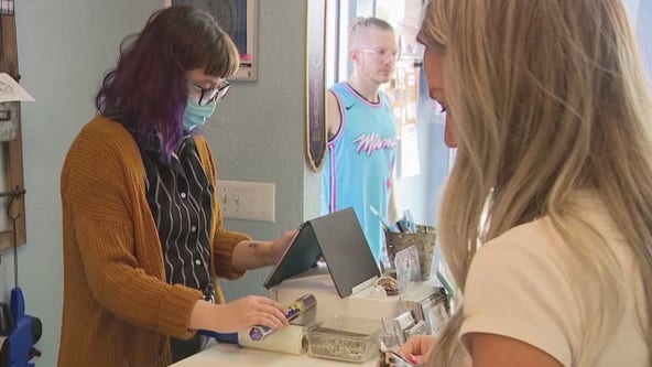 Small Business Saturday could make or break retailers hit hard by pandemic