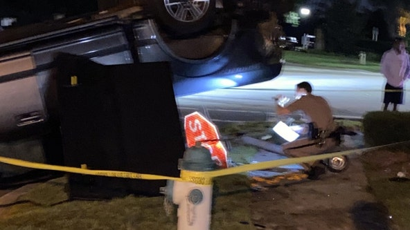 Residents push for traffic signal at dangerous intersection after crashes