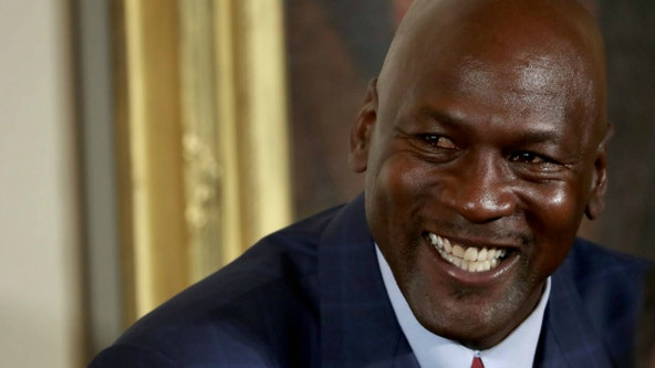 Michael Jordan donates $2M from 'Last Dance' proceeds to Feeding America