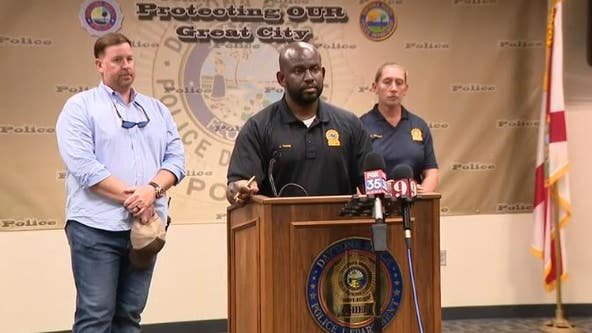 Daytona Beach Police Chief calls for community meeting after 9 days of deadly violence