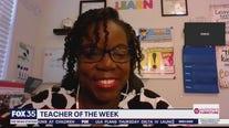 Teacher of the Week: Tara Jarvis