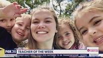 Teacher of the Week: Anna Riesen