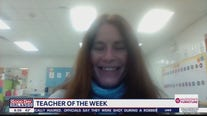 Teacher of the Week: Mrs. Cinnamon Palso